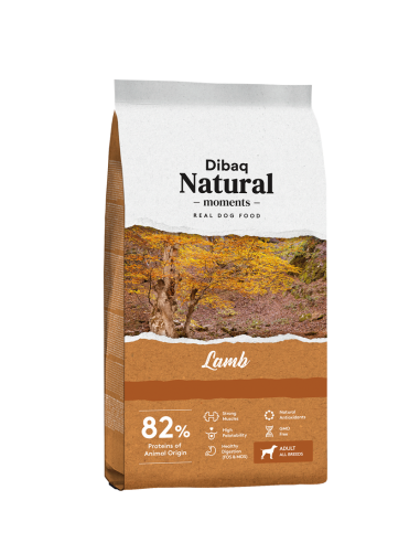 [Cordero] Dibaq Natural Moments 15kG